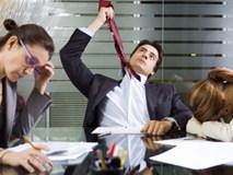 Tại sao các CEO chỉ ngủ 4-5 tiếng một ngày mà vẫn điều hành công ty suốt nhiều năm?
