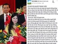Xuất hiện trang facebook nghi của Hot girl xứ Thanh
