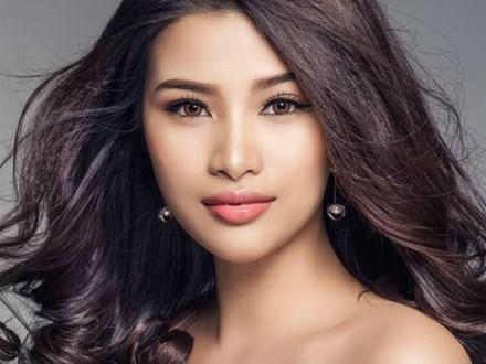 HOT: Nguyễn Thị Thành chính thức giải nghệ sau Miss Eco International 2017