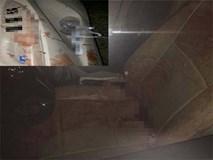 Tài xế taxi bị đâm nhiều nhát khi chở khách trong đêm