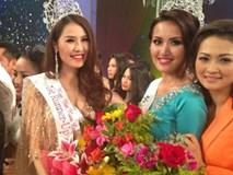 """Showbiz Việt đã chứng kiến hàng loạt những thí sinh """"thi chui"""" trên trường nhan sắc Quốc tế!"""