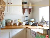 Tiết kiệm tiền mua đồ bếp, hãy xem ngay cách chế các đồ dùng tiện ích này