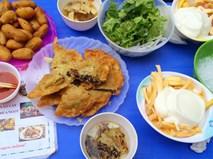 8 món ăn ngon nổi tiếng làm nên tên tuổi của khu ẩm thực Nghĩa Tân