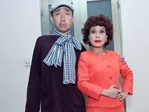 Trấn Thành bị vợ chồng Việt Hương 'bóc mẽ'