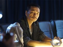 Diễn viên nói gì khi vai Lương Bổng có bóng dáng giang hồ Thảo 'Ma'?