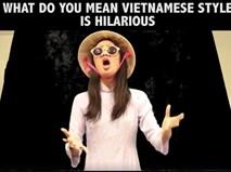Cô gái gốc Việt hát 'hit' Justin Bieber phong cách cải lương khiến bạn... quên luôn bản gốc