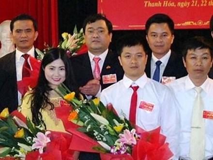 Thanh Hóa đề nghị báo chí tạm dừng đưa tin vụ 'hot girl' Quỳnh Anh
