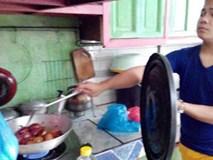 Không nhịn được cười với những thảm họa nhà bếp của cánh đàn ông