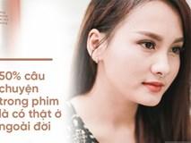 """Bảo Thanh - Sống Chung với mẹ chồng: """"Ngoài đời tôi gặp nhiều câu chuyện còn kinh khủng hơn trong phim""""!"""