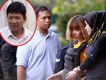 '4 lần Đoàn Thị Hương nhắn gia đình không nên sang Malaysia thăm'