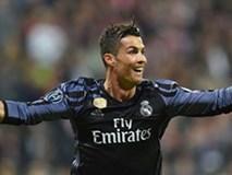 Ronaldo lập cú đúp, Real ngược dòng hạ Bayern