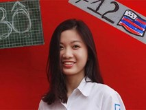 Nữ sinh trường Ams lọt vào 0,03% người đạt điểm tuyệt đối trong số 1,7 triệu người thi SAT