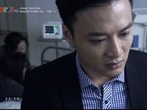 """""""Người Phán Xử"""" tập 6: Bố Lê Thành mất, lộ thêm manh mối về vụ ám sát ông trùm"""