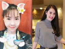 """3 người đẹp Việt biến luôn thành người khác sau 1 lần thẩm mỹ """"đại phẫu"""" nhan sắc"""
