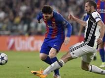 """Chưa bao giờ Barcelona """"mong manh, dễ vỡ"""" tới vậy!"""