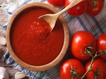Cách chế biến cà chua thành món ăn chống lão hoá và ngừa ung thư