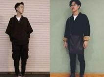 'Lạc trôi' màn nhảy cực chất trên nền nhạc bài hit 'Xe đạp' của 2 chàng trai Hà Nội