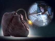Đổ mồ hôi ban đêm cảnh báo nhiều căn bệnh nguy hiểm tiềm ẩn nhưng chúng ta vẫn dửng dưng bỏ qua.