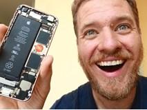 Thích iPhone nhưng không đủ tiền, thanh niên này nghĩ ra cách để có iPhone cho mình.