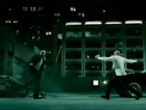 Võ thuật Fast & Furious: Vin Diesel – J.Statham đập nhau tóe lửa
