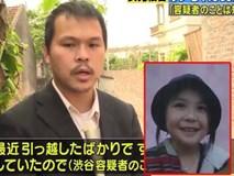 Bố của bé gái người Việt bị sát hại tại Nhật nói gì khi nghi phạm bị bắt