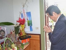 Sẽ hỗ trợ gia đình bé gái Việt bị sát hại sang Nhật Bản