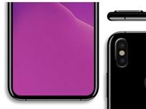 Cuối cùng iPhone 8 đã hiện nguyên hình, bạn sẽ không tin nó đẹp mê mẩn đến thế