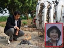 'Bé Nhật Linh gặp nghi phạm hàng ngày và luôn tin ông ta là người tốt'