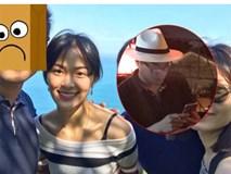 Lộ chân dung người đàn ông bí ẩn mà Hạ Vi che mặt ở Đà Nẵng
