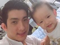 Sau ly hôn, chu cấp đầy đủ, chồng cũ Phi Thanh Vân đã được thoải mái gặp con trai