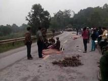 Khởi tố tài xế gây tại nạn khiến 4 người thương vong ở Hà Tĩnh
