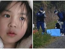 Phát hiện đoạn clip nghi bé gái Việt lên xe cắm trại của nghi phạm trong ngày mất tích