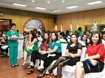 Quảng Ninh: BS Thu Cúc tư vấn tầm soát ung thư sớm