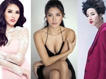 """Thật bất ngờ: Lan Khuê - Minh Tú - Hoàng Thùy là HLV """"The Face Vietnam 2017"""""""