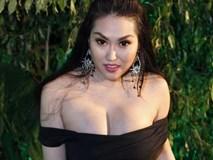 """Tự nhận quá sexy, Phi Thanh Vân """"bó tay"""" với việc hạn chế diễn khoe thân"""