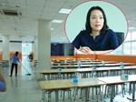 Hiệu trưởng bị tố ăn chặn sữa học đường của học sinh nghèo-2