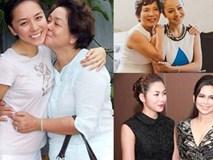 """Đây là 3 mẹ chồng doanh nhân nổi tiếng, """"hét ra lửa"""" của sao Việt"""