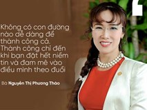 Lộ diện mức lương dành cho chức danh CEO Vietjet của nữ tỷ phú Nguyễn Thị Phương Thảo
