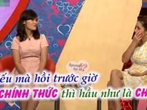 Bạn muốn hẹn hò: Chàng trai xứ Quảng khoe giọng hát 'ngọt lịm' tỏ tình cô giáo trẻ