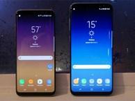 Galaxy S8, S8+ lập kỷ lục đặt hàng tại VN dù chưa có giá bán