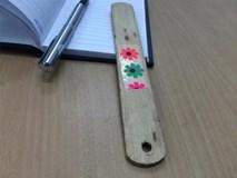 Cô giáo mầm non dùng phách nhạc đánh trẻ ở Hà Tĩnh