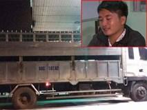 CSGT bị cán chết: Khởi tố vụ án chống người thi hành công vụ