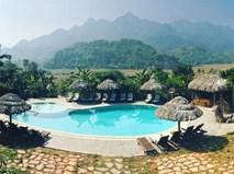 """5 resort hội tụ đủ yếu tố """"đẹp, gần, dễ đi, giá hợp lý"""" cho chuyến du lịch 30/4 gần Hà Nội"""