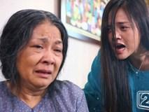 Nữ phụ 'Sống chung với mẹ chồng' tự sát vì con gái ruột bị mẹ chồng đem bán