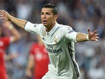 Trên Bernabeu, mỗi ngọn cỏ đều phải gọi tên Cristiano Ronaldo