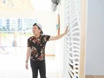 Sinh nhật 34 tuổi, Trường Giang mua biệt thự bao năm ao ước