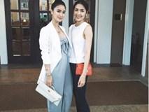 Cuộc sống sang chảnh của cô nàng mỹ nhân số 1 Philippines, bạn của Tăng Thanh Hà