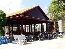 Bên trong khu biệt thự rộng 6.500 m2 xây trái phép của TGĐ ở Sóc Trăng