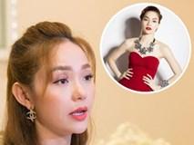 NÓNG: Minh Hằng khóc khi thừa nhận Hồ Ngọc Hà ép mình rời ghế nóng The Face 2017!