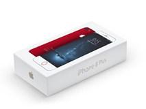 Cận cảnh iPhone 8 Plus đẹp rụng rời khiến ai cũng mê